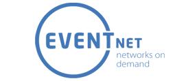 Eventnet nutzt unsere Verleihsoftware